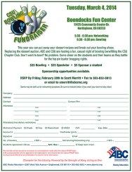 2014-csu-bowling-fundraiser